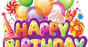 Privacy In Daagse Dingen Uw Geboortedatum En Felicitaties Met Uw